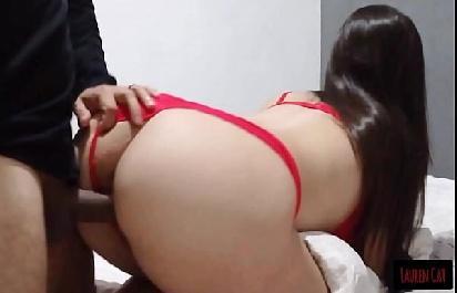 Vídeo pornô de qualidade novinha safadinha  bunduda rabuda  fudendo bem gostinho
